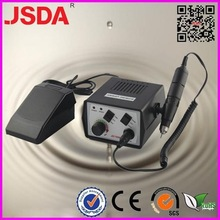 professional nail salon hot sale electric nail drill manicure/pedicure machine