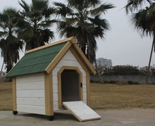 Pet houses custom dog houses