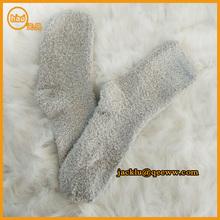 2015 china supplier custom plain hosiery/socks