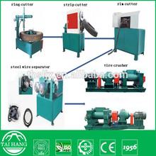 taihang marca brevettato completamente automatico macchine pneumatico