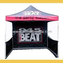 Carton Fair Competitive Price High Quality aluminium folding tent