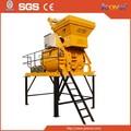 China fuente de las marcas js500 mezclador de hormigón, la mezcla de mezcladoras de hormigón, precio metro cúbico de hormigón