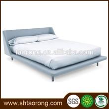 Modern designs of wood bed