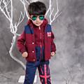 hot venda de sua marca australiana crianças roupas
