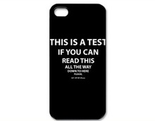 Logo Branded 3D Silicone Phone Case Promotional Plastic Phone Case