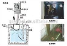 Steel Belt Oil Skimmer For Oil Removal