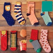 2015 socks factory wholesale fashion teen girl in socks socks south korea