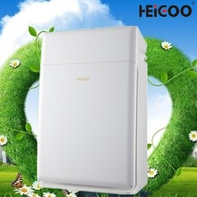 Wave Shape High Quality Air Purifier Automatic Cleaning Air