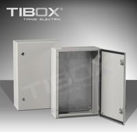IP66 waterproof Distribution Box Type metal cabinet wall mounted