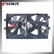 Cooling Fan Shroud For Mitsubishi Outlander XL Lancer CW4W CW5W CY4A 1355A140