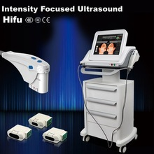 home hifu face lift beauty machine for sale