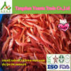 IQF frozen pepper from Shandong China