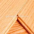 nuovo rosso di design quercia pavimentazioni decorative per la decorazione di interni