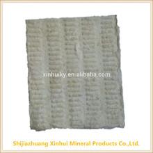 China Ceramic Fiber Board for furnace insulation type