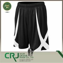 Men Basketball Shorts, Viscose Knit, Adult Size