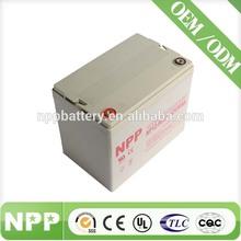 12v90ah ups rechargeable system 12v lead acid battery