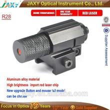 2015 very small SubCompact laser sight Handgun/Pistol visual red dot laser sight