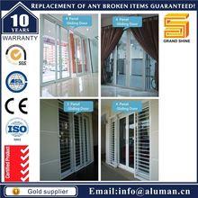 selsdon park hotel side gate design develop sliding door