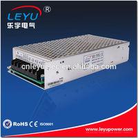 100w single output switching power supply 12v 24v voltage converter