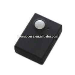 Wireless Mini PIR GSM MMS Alarm 007X