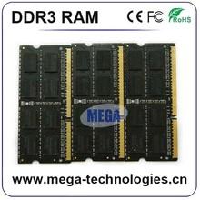 Good quality DDR3 8GB 1333/1600mhz laptop ram 8gb ddr3 memory