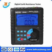 Precise Earth Resistance Tester