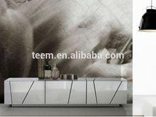 classic TV cabinet design home furniture lcd wall unit design