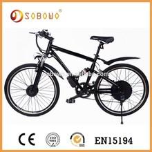 26 inch 36V 250W heavy-loading capacity e-bike
