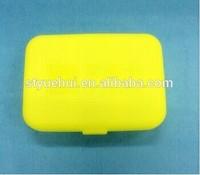 PP pills box / tablet organizer / medicine case