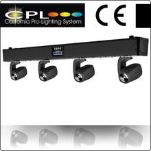 4x10w RGBW Guangzhou stage lighting mini edison dj equipment