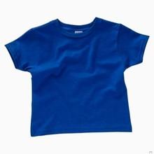 Cheap Custom Cotton plain baby t shirts