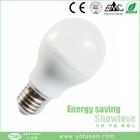2015 led smart lighting dimmable led lamp bulb high brightness