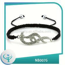 [TTT Jewelry] 2014 fashion wholesale snake bracelet diy accessories
