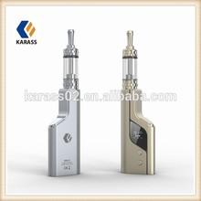 New generation vaporizer e-cig iRifle S1with big battery
