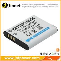 Rechargeable Li50B Li-50B Battery For Olympus Camera Battery SZ10 SZ20 SZ30 U1010 U1020 U1030 U6000 U8000 U9000