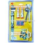20pcs Bicycle repair tool kit