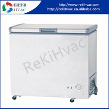 12V 24V 12v portable mini car fridge/freezer electric car cooler hot sale