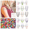 Buy wholesale from china silicone teether beads necklaces wholesale