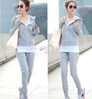 custom fashion women cheap jogging suit
