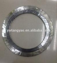 304 stainless steel spiral wound gasket