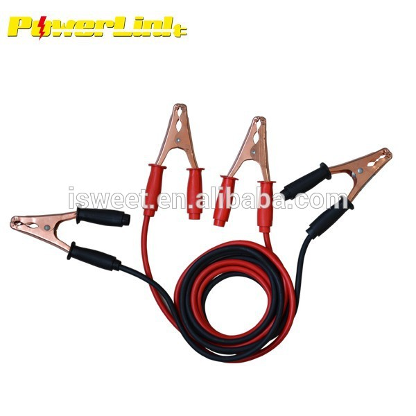 Quick Connect Booster Cable