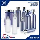 LT Series long neck bottle leak proof material with aluminum cap