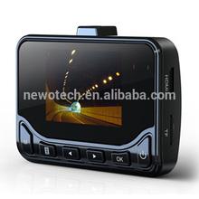 HD Mini 720P Digital Spy Camera Recorder Camcorder DV Car DVR Motion Detection C07A GPS