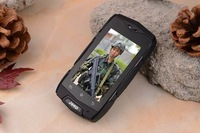 Rugged Smartphone 3G 2.4inch MTK6572W Daul Core V10 MINI Android 4.3 OS