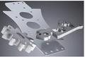 laser máquina de corte de peças de reposição