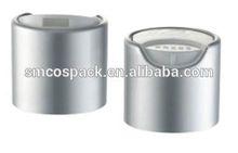 Plastic Caps New design PE material plastic cap liner used on the cosmetic