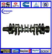 Auto parts diesel engine crankshaft