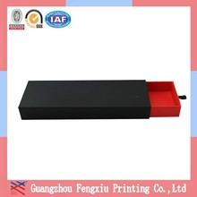 Wholesale Custom Design Cheap Hair Extension Packaging Box