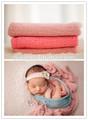 Envío libre del bebé Swaddle recién nacido cocoon rayón Strech abrigo del bebé de la muchacha fotos del bebé