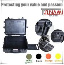 IP67 Waterproof !! Hard Plastic Carrying Shockproof Heavy-duty Case for ipad mini
